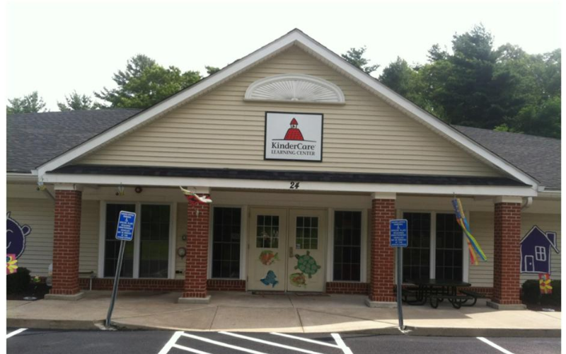 Plymouth KinderCare